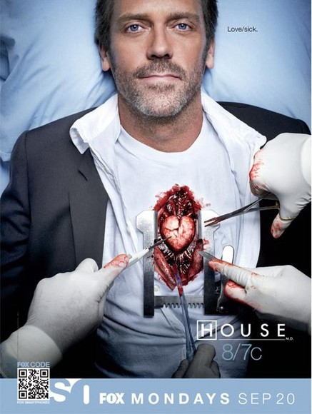 This Season of House Is Letting Me Down